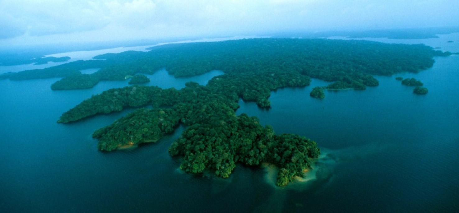 Продажа острова на панаме цена фото