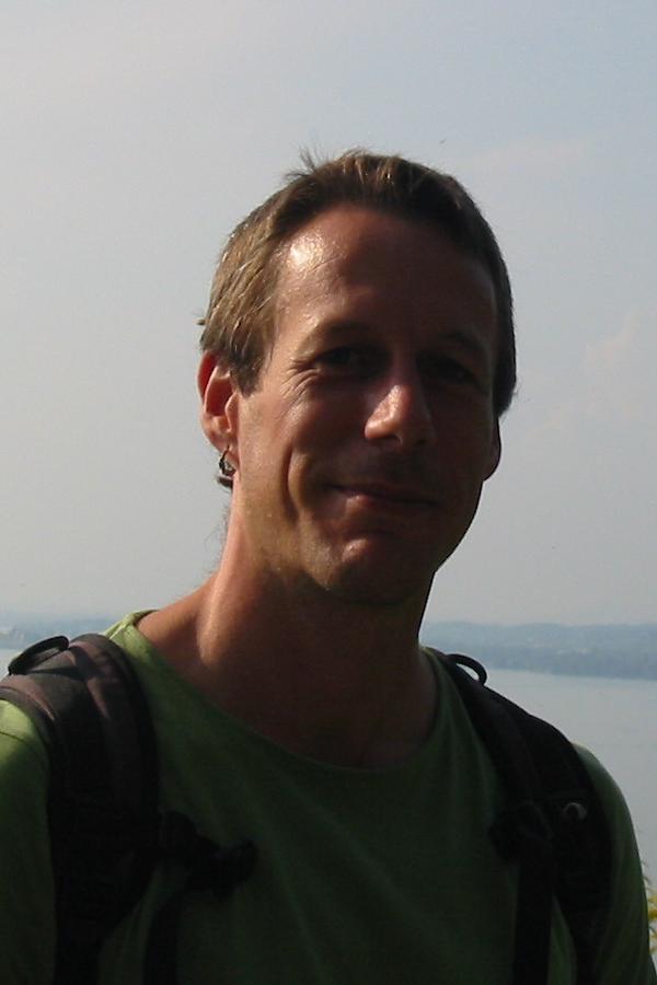 <b>Markus Metz</b> - Markus-Metz